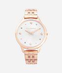 KARL LAGERFELD Armband Karo Pink 8_f