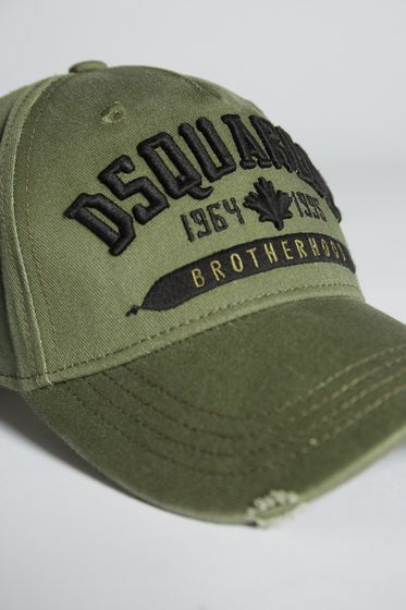 DSQUARED2 Hat Man BCM0023135500012124 m