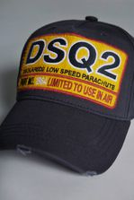 DSQUARED2 DSQ2 Basebal Cap Hat Man