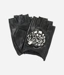 Geo Stone Glove