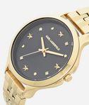 Karo Gold Bracelet