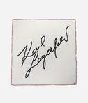 Foulard K/Signature