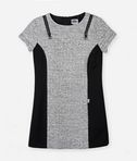 KARL LAGERFELD Bouclé dress 8_f