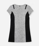 KARL LAGERFELD Bouclé dress 8_r