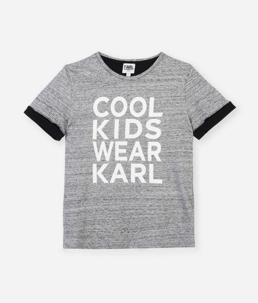 KARL LAGERFELD Cool Kids Wear Karl Tee 12_f