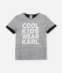 KARL LAGERFELD Cool Kids Wear Karl Tee 8_f