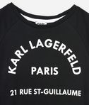 KARL LAGERFELD Rue St Guillaume dress 8_d