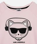 KARL LAGERFELD Choupette Headphones dress 8_d