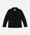 Black Karl Blazer