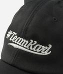 KARL LAGERFELD Team Karl cap Ears 8_d