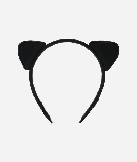 KARL LAGERFELD Headband Cat Ears 12_f