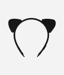 KARL LAGERFELD Headband Cat Ears 8_f