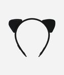 KARL LAGERFELD Headband Cat Ears 8_r