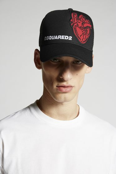 DSQUARED2 Hat Man BCM0023135500012124 m