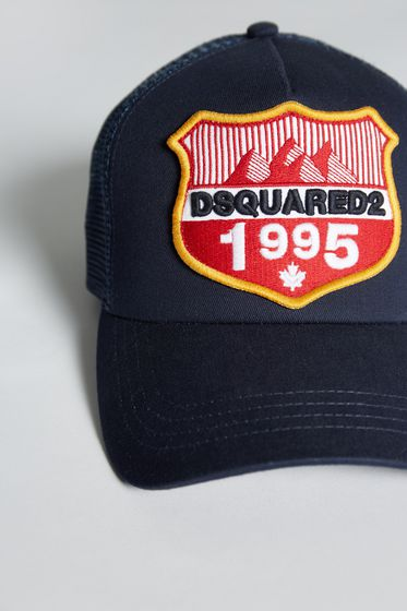 DSQUARED2 Hat Man BCM006805C00001M986 m