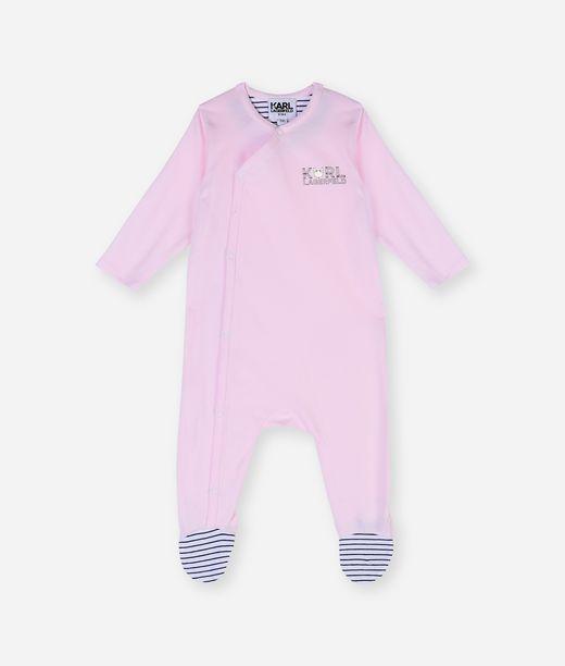 KARL LAGERFELD Karl girls pyjama 12_f