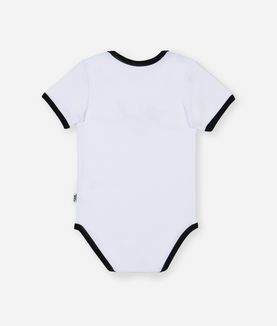 KARL LAGERFELD 2-PACK GIRL BABY GROWS
