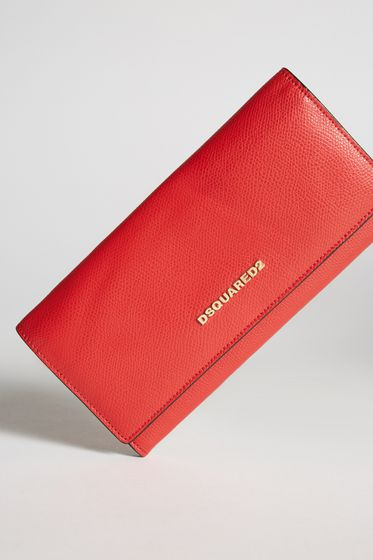 DSQUARED2 Wallet Woman WAW0002234000012124 m