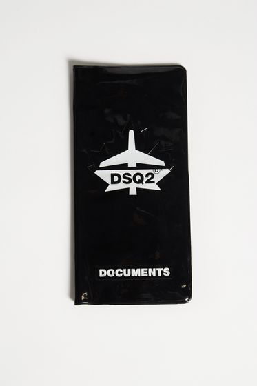 DSQUARED2 Credit Card Holder Man CCM0001234000012124 b