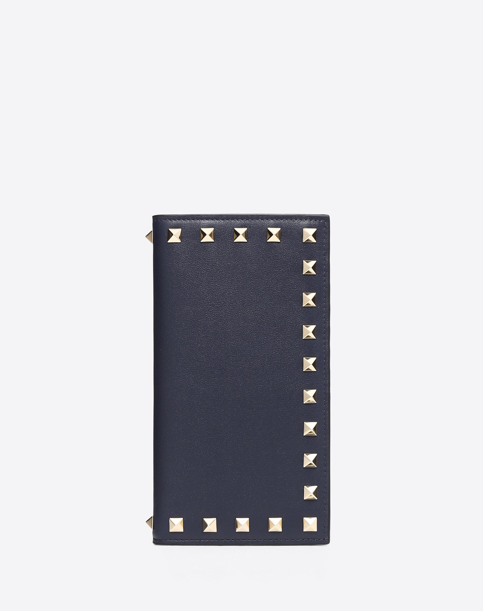 VALENTINO Studs Solid color Internal card slots  46569301kq