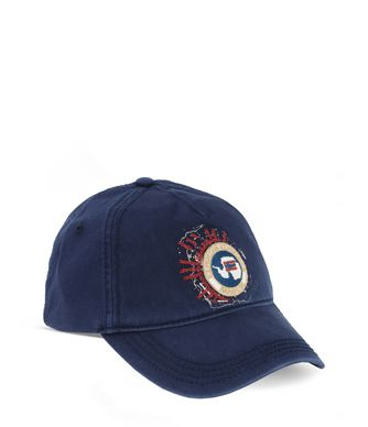 NAPAPIJRI K FIARRA JUNIOR KID HAT,DARK BLUE