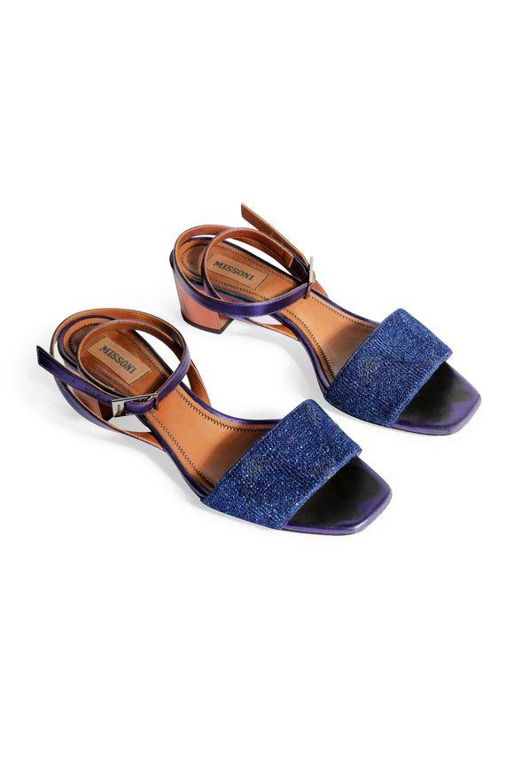 FOOTWEAR - Sandals Missoni MHQCXU7