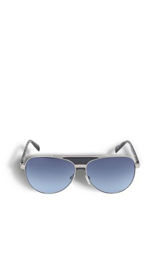 JUST CAVALLI SUNGLASSES Man Aviator havana sunglasses f