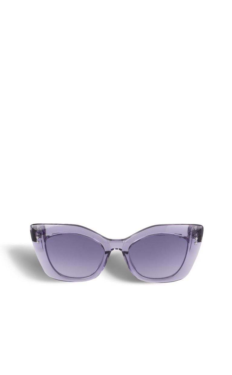 JUST CAVALLI Elongated sunglasses SUNGLASSES Woman f