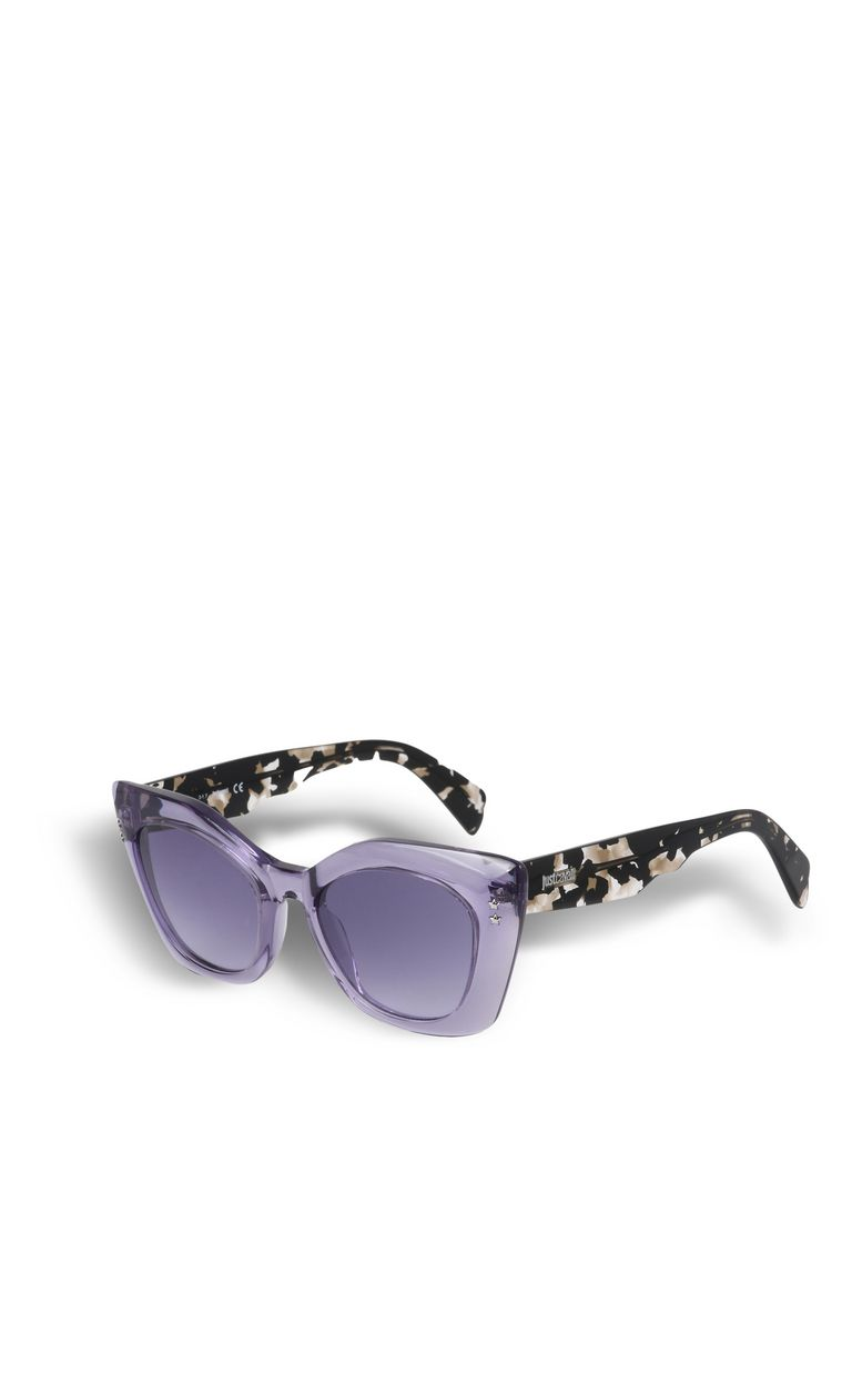 JUST CAVALLI Elongated sunglasses SUNGLASSES Woman r