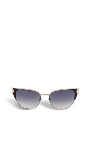 JUST CAVALLI SUNGLASSES [*** pickupInStoreShipping_info ***] Reflective sunglasses f