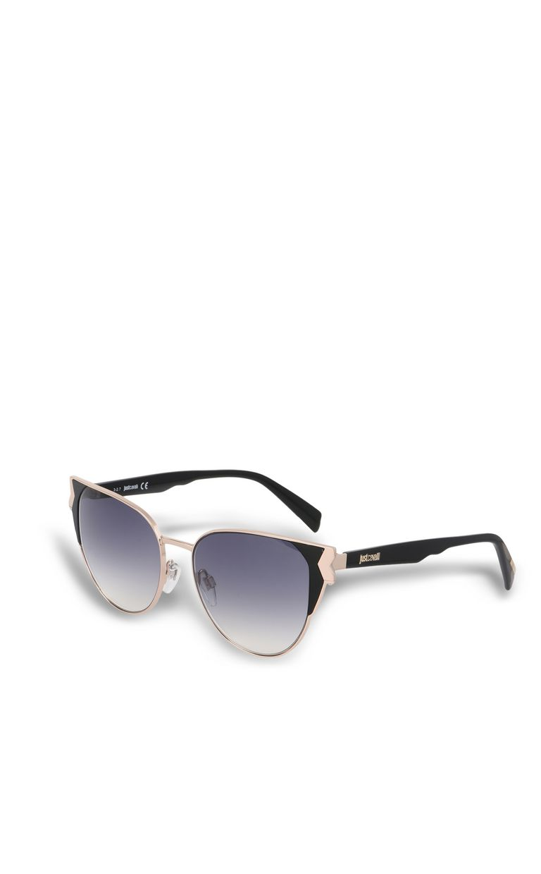 JUST CAVALLI Reflective sunglasses SUNGLASSES Woman r