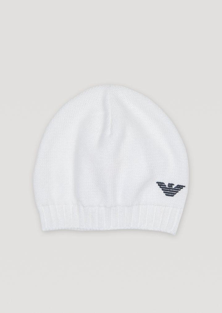 0fec9de20b5 Knitted hat