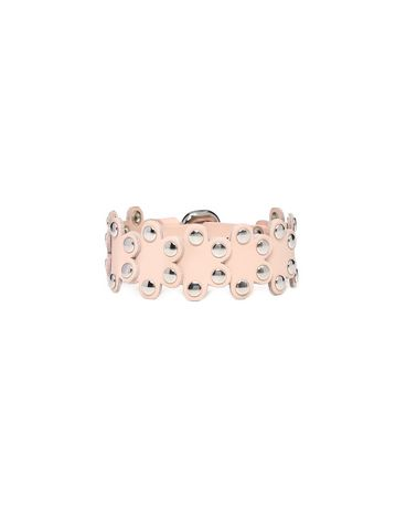 REDValentino PQ0J0A17XIQ GA7 Bracelet Woman a