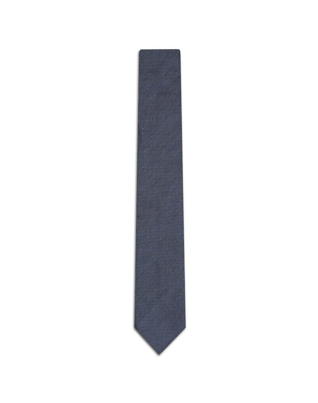 BRIONI Bluette Unlined Tie Tie [*** pickupInStoreShippingNotGuaranteed_info ***] f