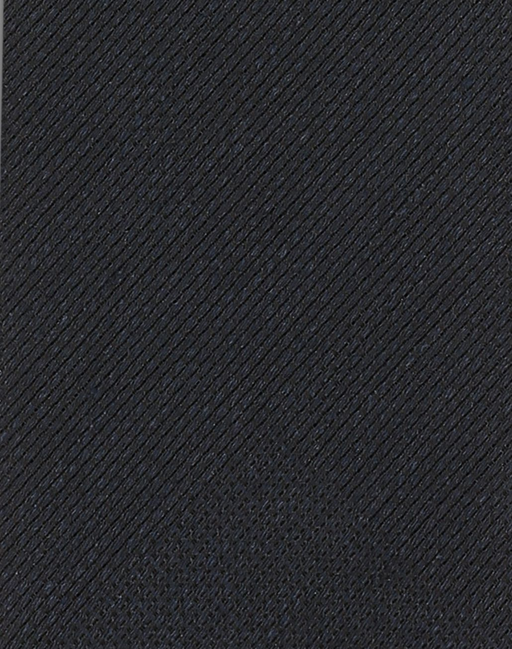 BRIONI Navy-Blue Unlined Tie Tie Man d