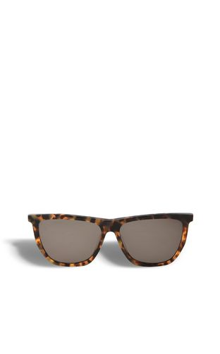 JUST CAVALLI SUNGLASSES E Mask-frame sunglasses f