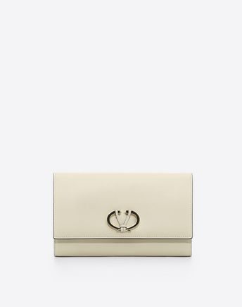 VALENTINO GARAVANI COMPACT WALLETS D Free Rockstud Spike Compact Wallet f