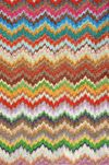 MISSONI HOME VIRNA THROW E, Product view without model