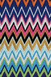 MISSONI HOME VLADIMIRO THROW E, Product view without model