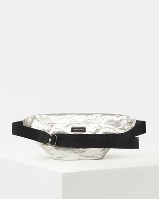ISABEL MARANT BAG E NOOMI belt bag  e