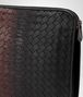 BOTTEGA VENETA NERO INTRECCIATO NAPPA DOCUMENT CASE Document case Man ep