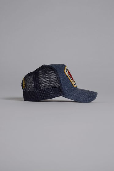 DSQUARED2 Hat Man BCM001901Y002918079 b