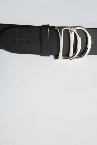 DSQUARED2 Belt Woman BEW0016202000017047 b