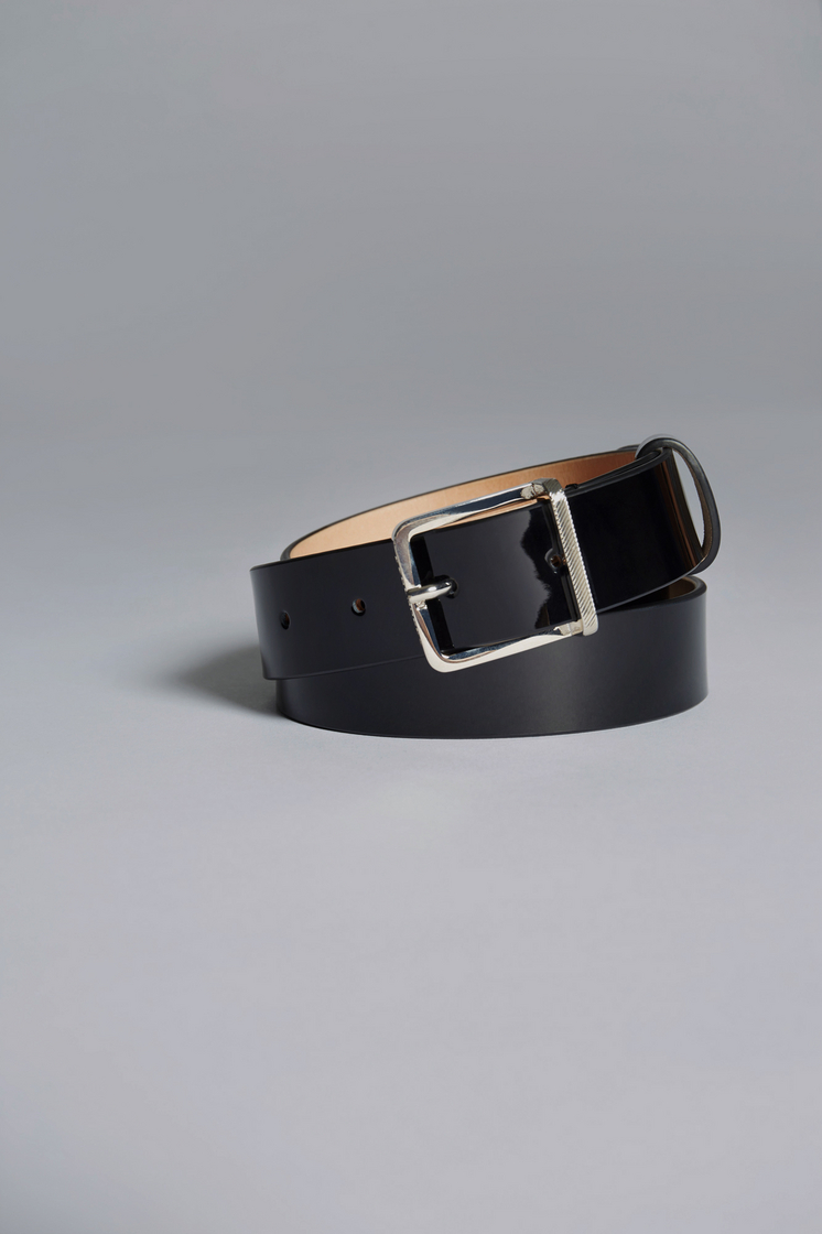 DSQUARED2 Business Buckle Belt Belt Man