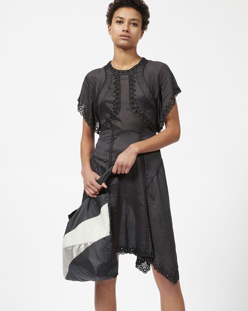 Woom shopper bag Isabel Marant GMse2