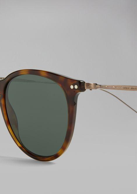 Vintage heritage sunglasses