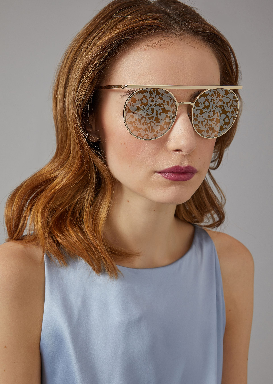 GIORGIO ARMANI Sunglasses D a