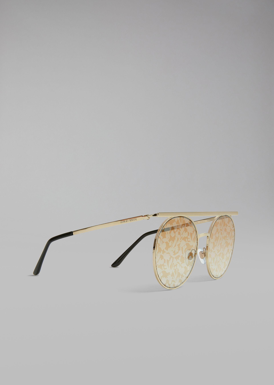 GIORGIO ARMANI Sunglasses D f