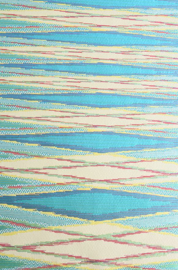 MISSONI HOME VULCANO CUSHION E, Product view without model