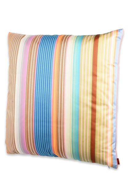 MISSONI HOME VERONA CUSHION Brown E - Back